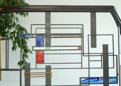 Balustrada Art - Lucrare 06 - 6