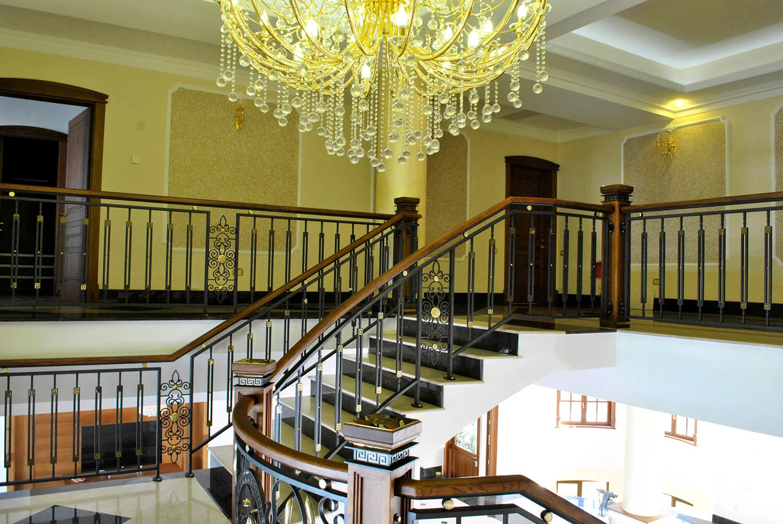 Balustrada B38