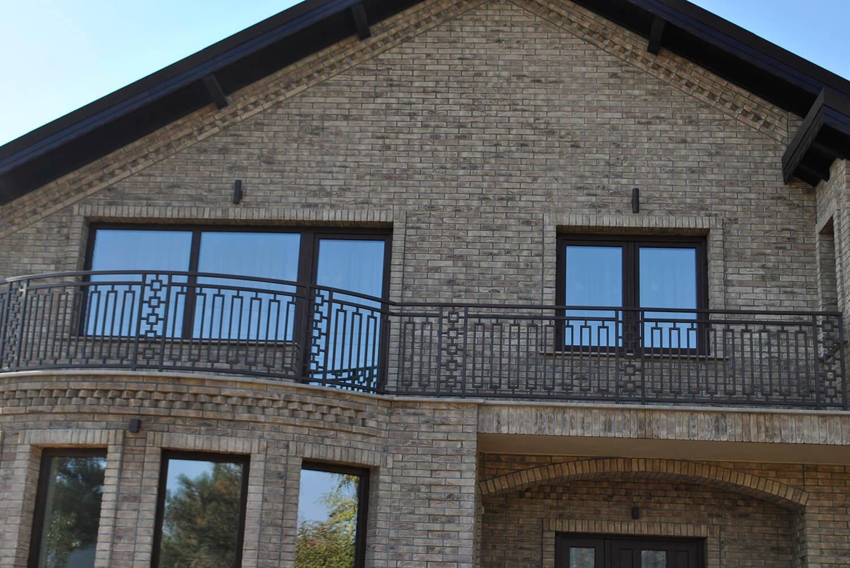 Balustrada Balcon/Terasa - Lucrare 03