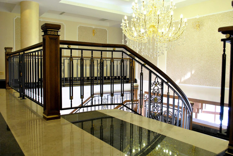 Balustrada B38 - 2