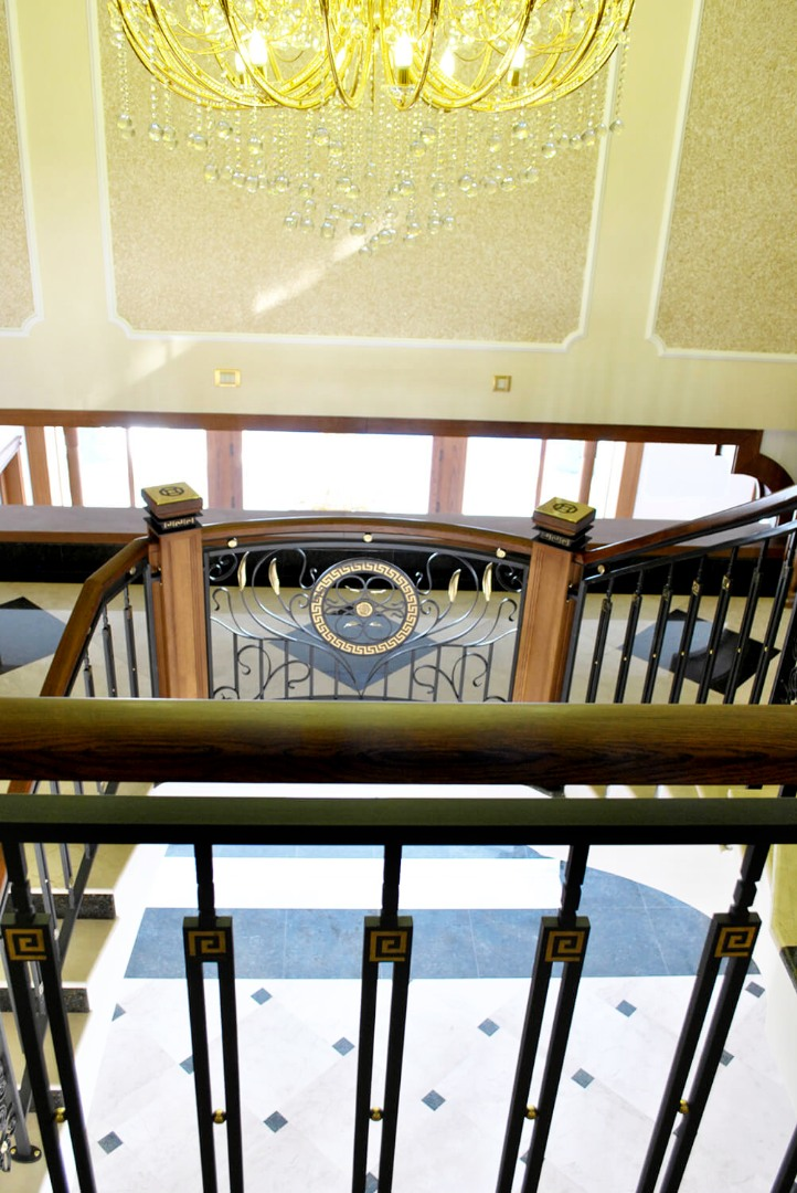 Balustrada B38 - 5