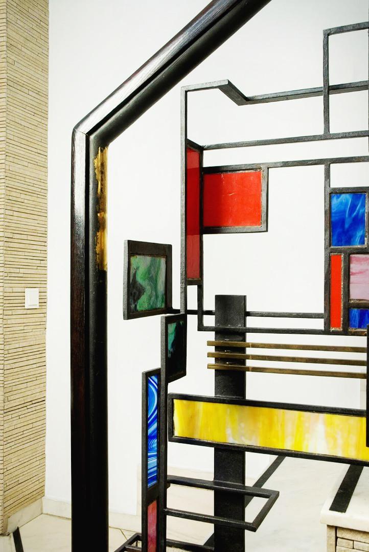 Balustrada Art - Lucrare 06 - 4