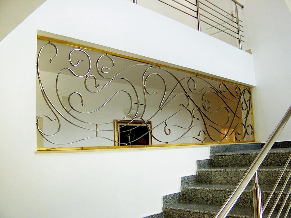 Balustrada 11