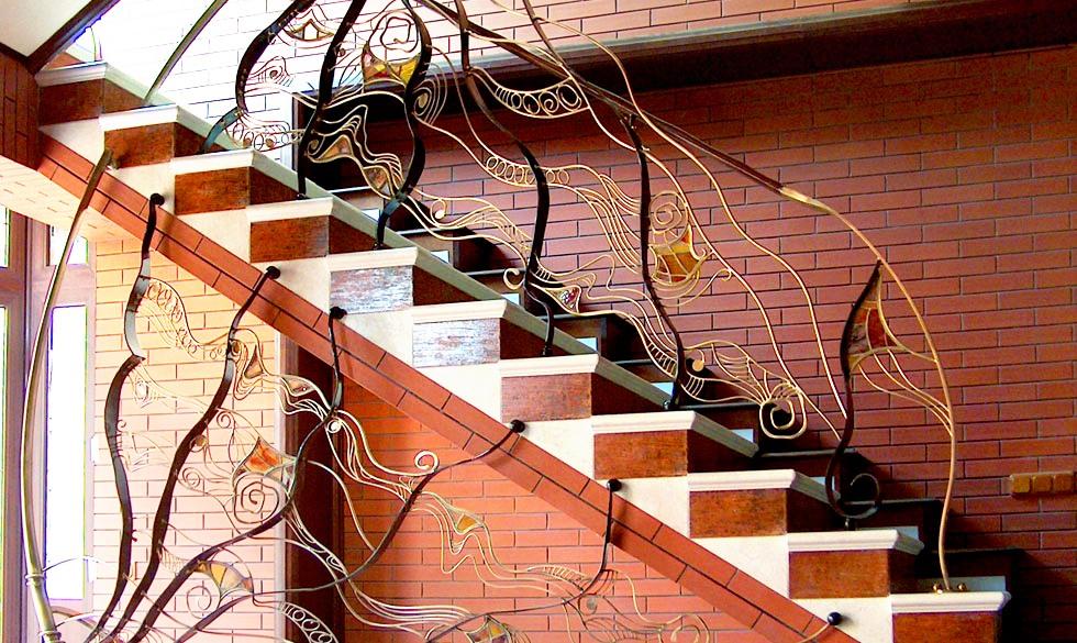 Balustrada B16 - 2