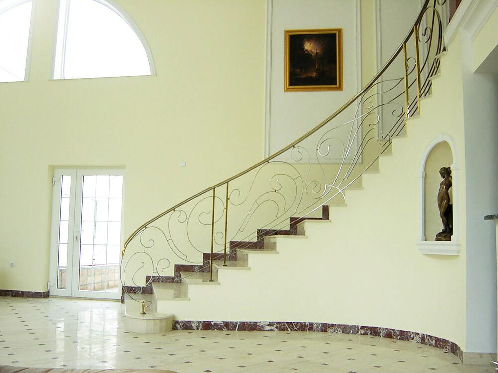 Balustrada 11 - 2