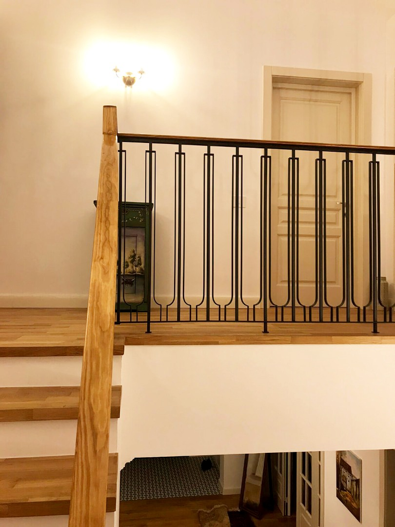 Balustrada Otel - Lucrare 01 - 6