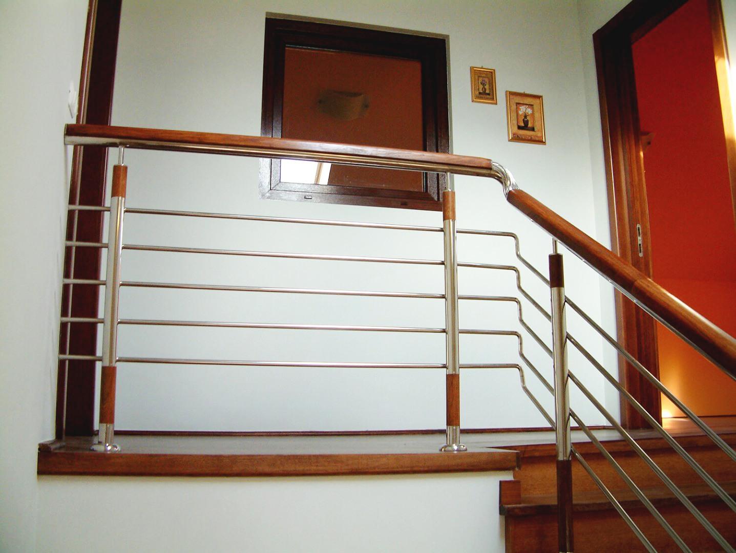 Balustrada Inox - 05