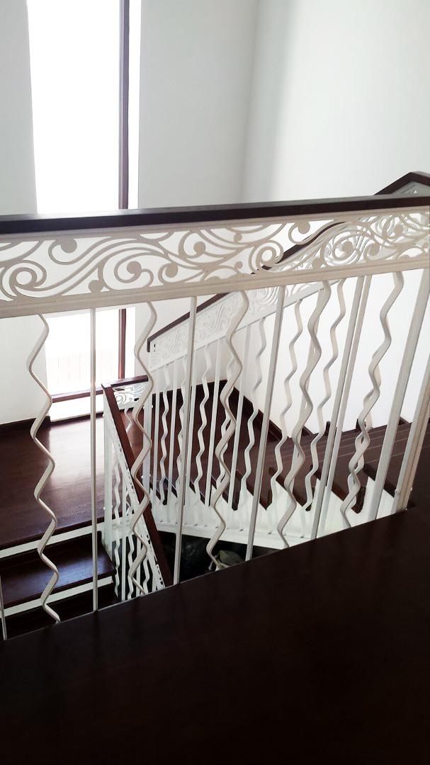 Balustrada Otel - Lucrare 03 - 2