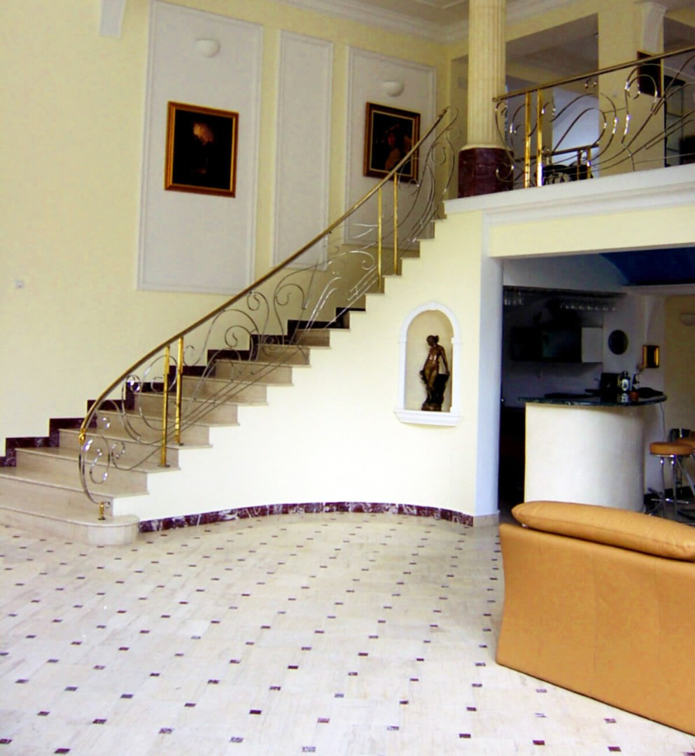 Balustrada 11 - 3
