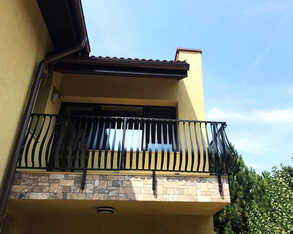 Balustrada Otel - Lucrare 02 - 3
