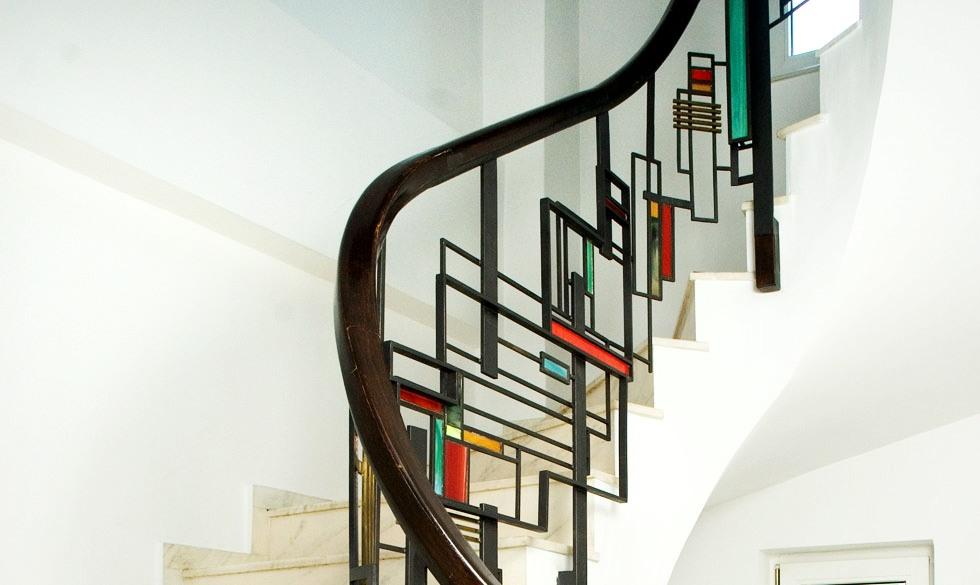 Balustrada B4 - 3