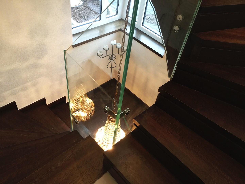 Balustrada Sticla - Lucrare 31 - 4