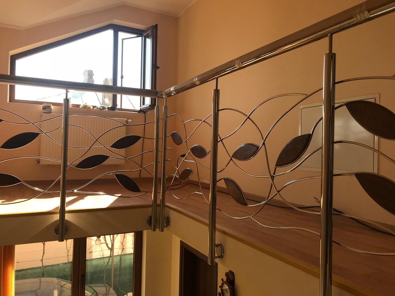 Balustrada Inox - 03 - 3