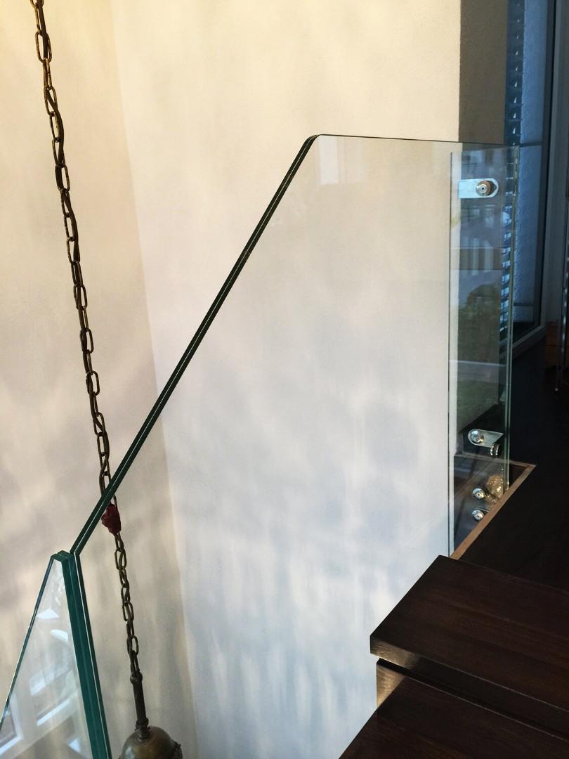 Balustrada Sticla - Lucrare 31 - 5