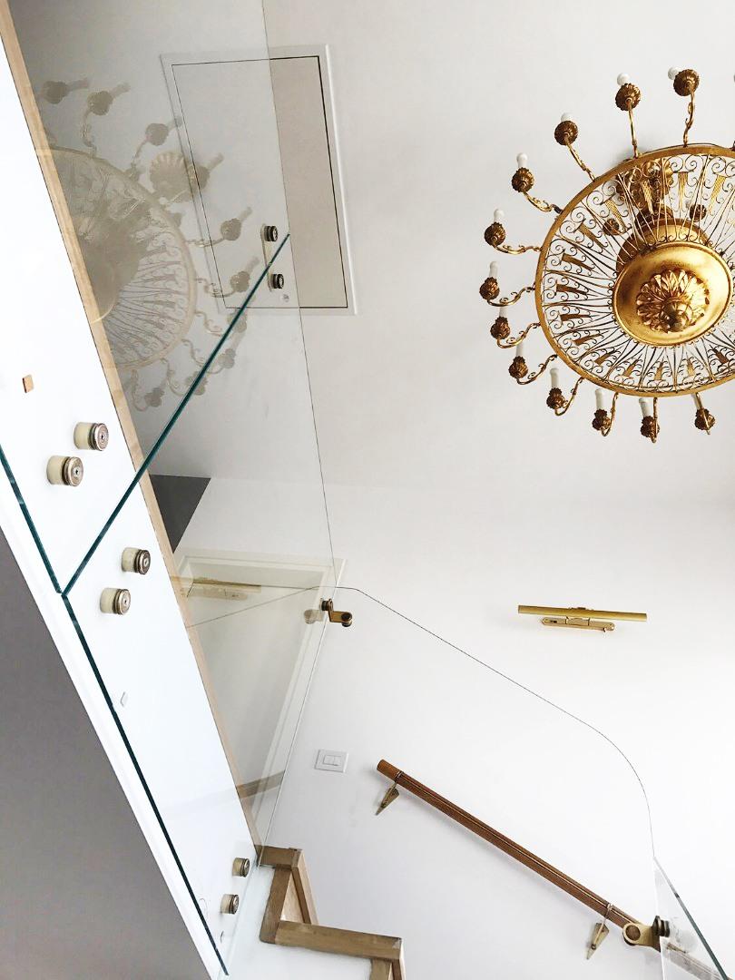 Balustrada Sticla - Lucrare 09