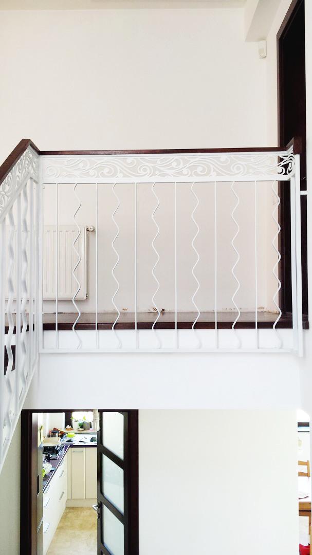 Balustrada Otel - Lucrare 03 - 4