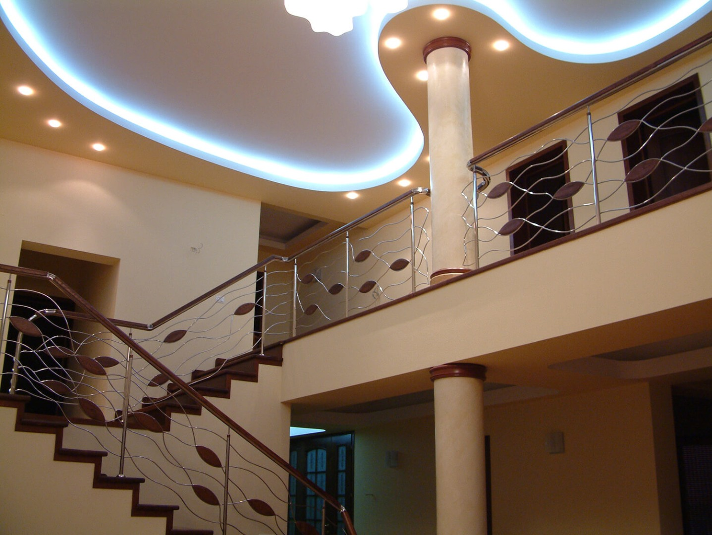 Balustrada Inox - 03