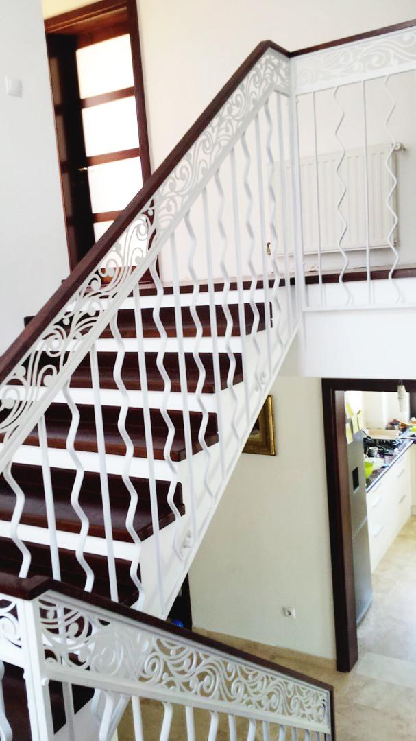 Balustrada Otel - Lucrare 03 - 3