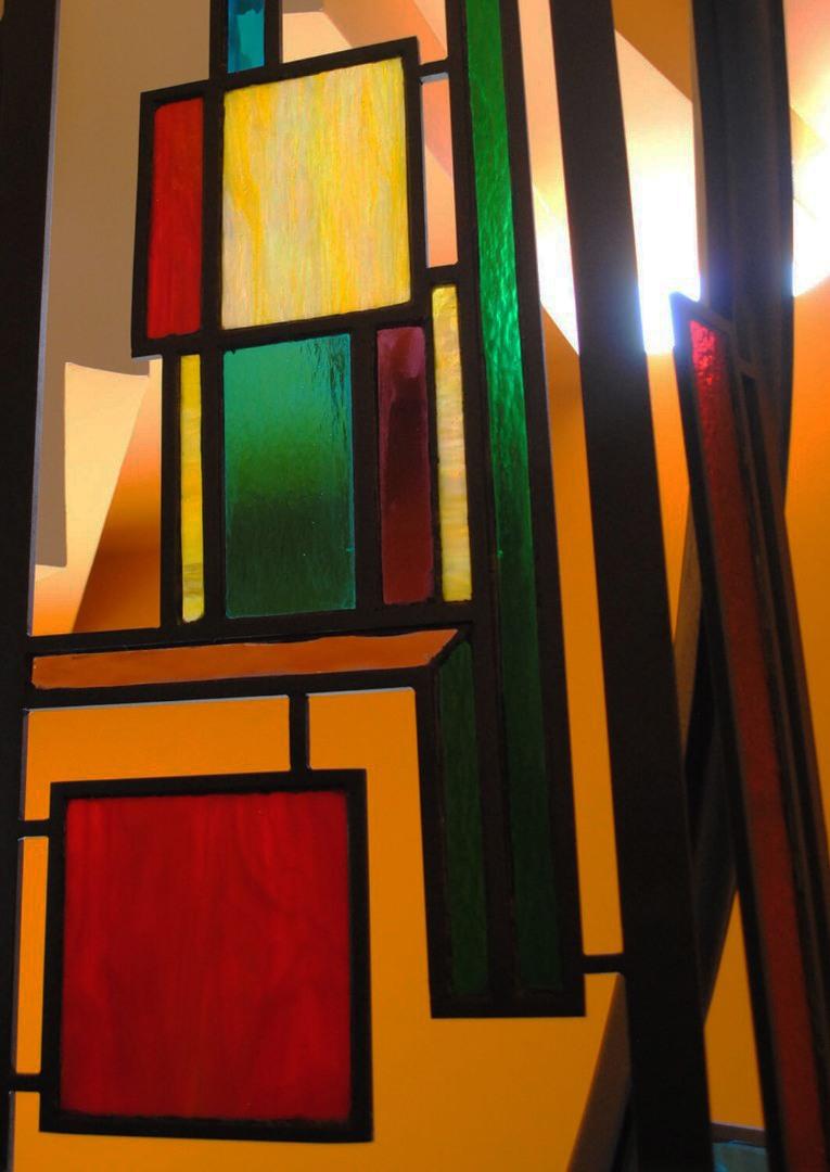 Balustrada Art - Lucrare 03 - 3