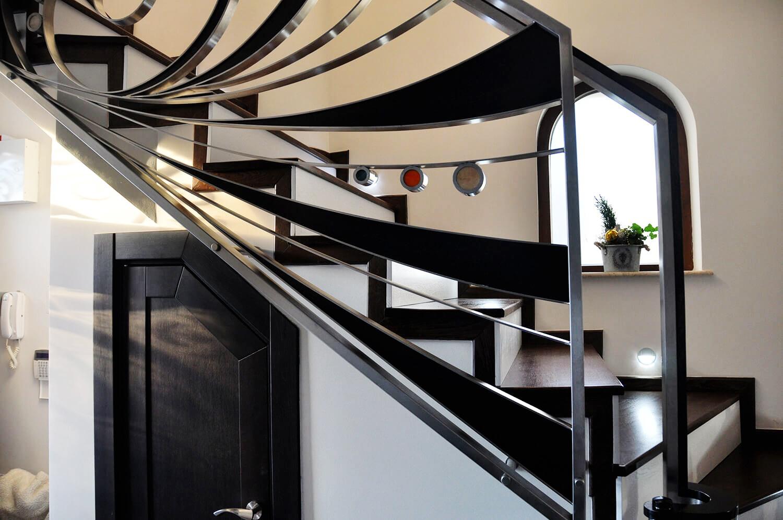 Balustrada Art - Lucrare 09