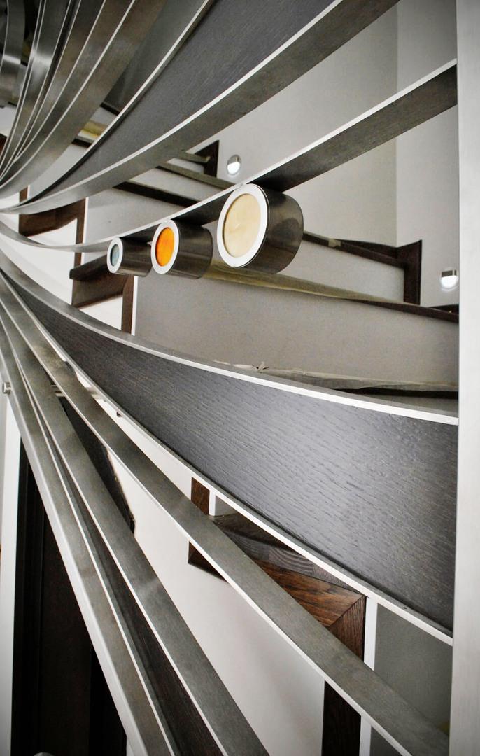 Balustrada Art - Lucrare 09 - 5